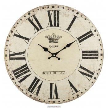 Настенные часы aviere 25517