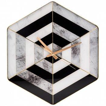 Часы настенные кварцевые коллекция модерн 49,5*43,5*6 см (кор=4 шт.)