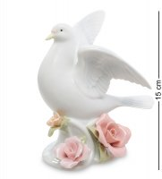 Cms-10/ 7 светильник голубь (pavone)