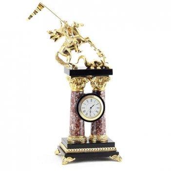 Часы георгий победоносец камень креноид