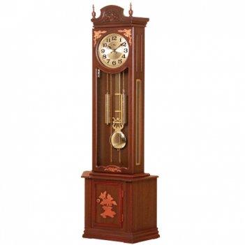 Напольные часы sinix 704es