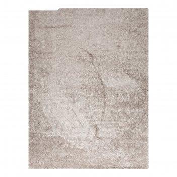Ковер прямоугольный shaggy-30 0.8x1.5 м 1039 1 33826 frise
