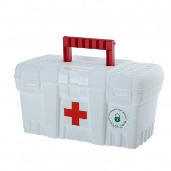 Аптечка скорая помощь, малая