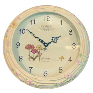 Настенные часы artima decor a3502/tc-a-706w