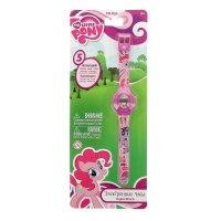 Часы детские наручные my little pony, электронные, фиолетовые