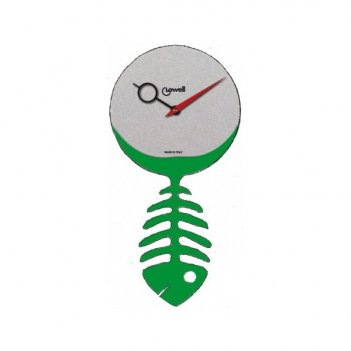 Настенные часы lowell 05853v