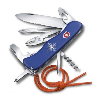 Нож перочинный skipper victorinox 0.8593.2w