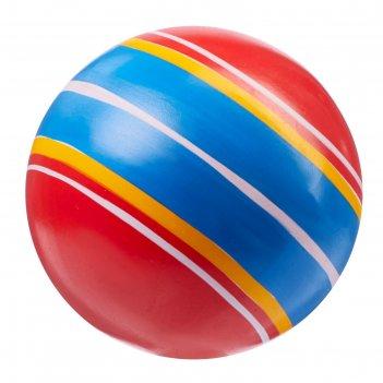 Мяч, диаметр 7,5 см