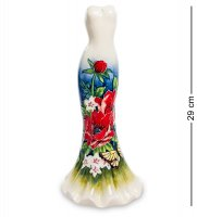 Jp-852/10 ваза платье (pavone)