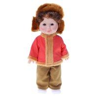Кукла митя на севере со звуковым устройством