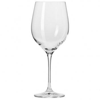 Бокал для красного вина krosno гармония 450мл