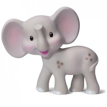 """Игрушка-прорезыватель """"слоненок"""""""