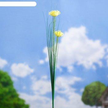 Штекер садовый розы 75*3*3 см