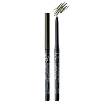 Карандаш для глаз belita lab colour perfect eyeliner, механический, тон 02