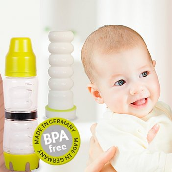 бутылочки для детей