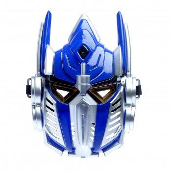 световые маски