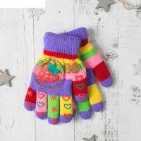 перчатки для детей
