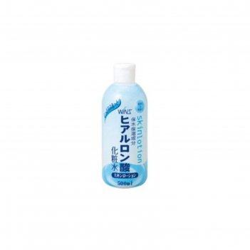 Лосьон для кожи лица и тела, wins skin lotion hyaluronic acid, с гиалуроно