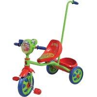 Велосипед трехколесный 1toy - angry birds