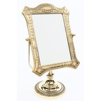 Зеркало, 20х34,5 см