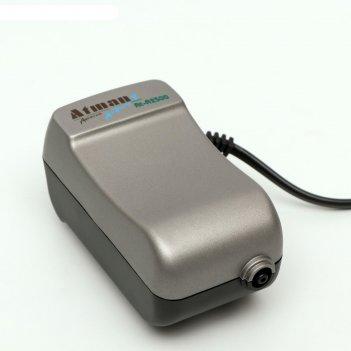 Компрессор atman at-a2500 для аквариумов до 120 литров, 120 л/ч, нерегулир