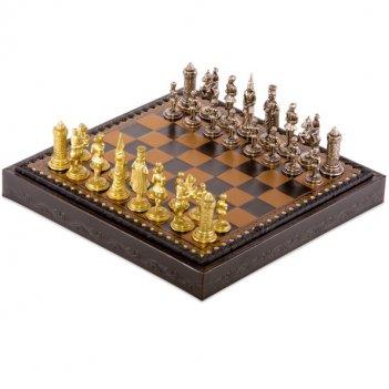 Шахматы король артур