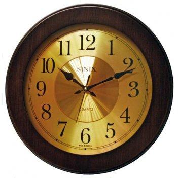 Часы настенные sinix 1068gа