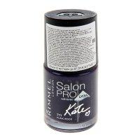 Лак для ногтей rimmel salon pro with lycra kate  #711 punk rock