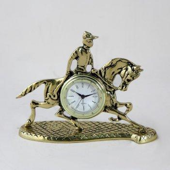 Часы кабальеро