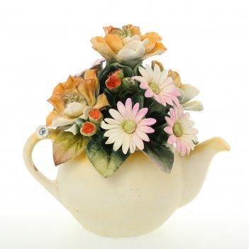 Чайник arte italia