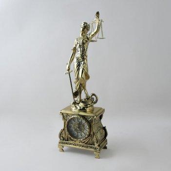 Часы джустиса