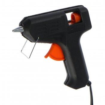 Клеевой пистолет lom 20 вт, 220 в , 7 мм
