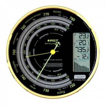 Барометр электромеханический №05808