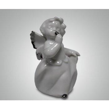 Фарфоровые статуэтки ангелов