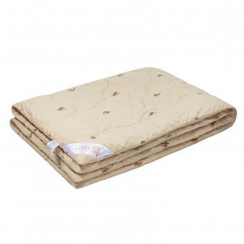 Одеяло «караван», размер 200х220 см,