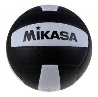 Мяч волейбольный mikasa mgv500-wbk, р.5, бело-черный