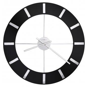 Настенные часы howard miller 625-602 onyx