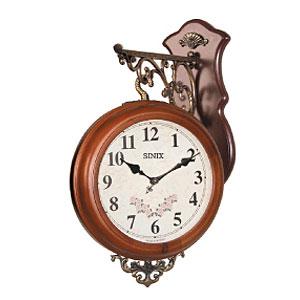 Настенные часы sinix 5600