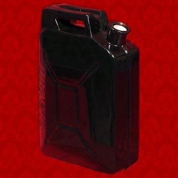 Штоф для водки канистра 1 литр, шф-082c