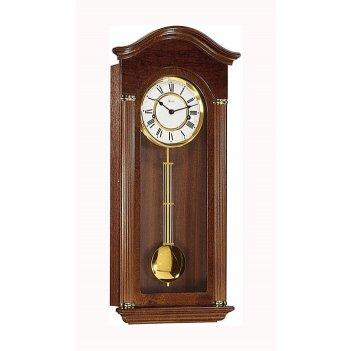 Часы настенные hermle 70628-030141