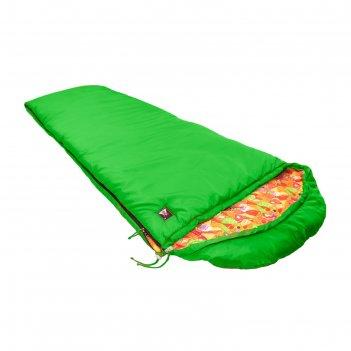 Спальник-одеяло век сн-3, цвет микс
