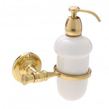Диспенсер для жидкого мыла екатерина