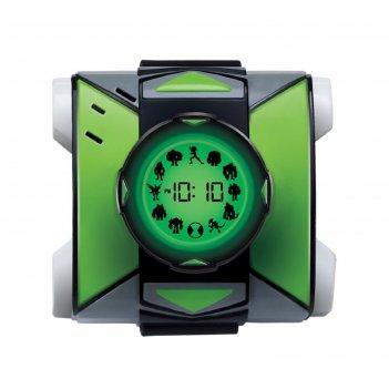 Электронные часы «омнитрикс», свет/звук эффекты