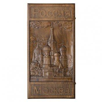 Нарды резные москва, ustyan, 62х64см