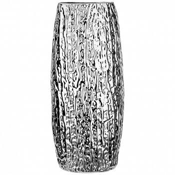 Ваза серебряная коллекция 20*15*46 см