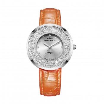 Часы наручные женские михаил москвин кварцевые модель 1146a1l1/9