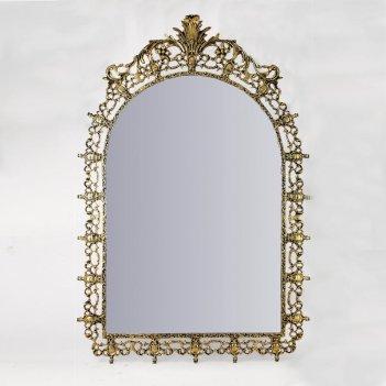 Зеркало в раме коро ду рей