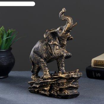 Фигура слон 16х8х24см