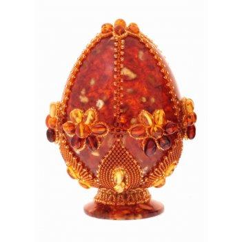 Янтарное яйцо