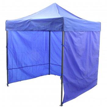 палатки текстильные